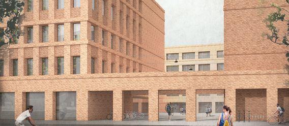 Quelle: Bär Stadelmann Stöcker Architekten und Stadtplaner PartGmbB