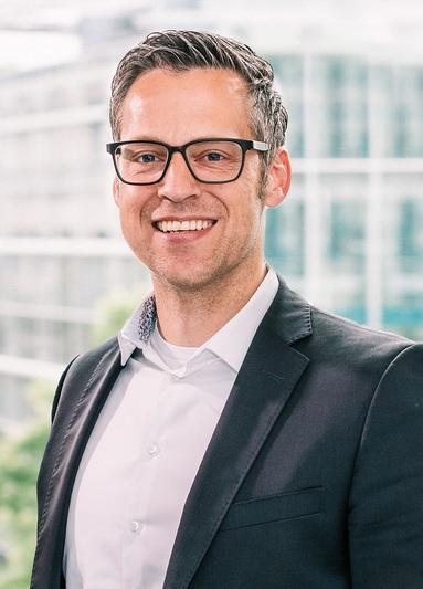Jan von Graffen ist ab sofort Co-Geschäftsführer von BF. Capital.