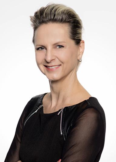 Susanne Bonfig.