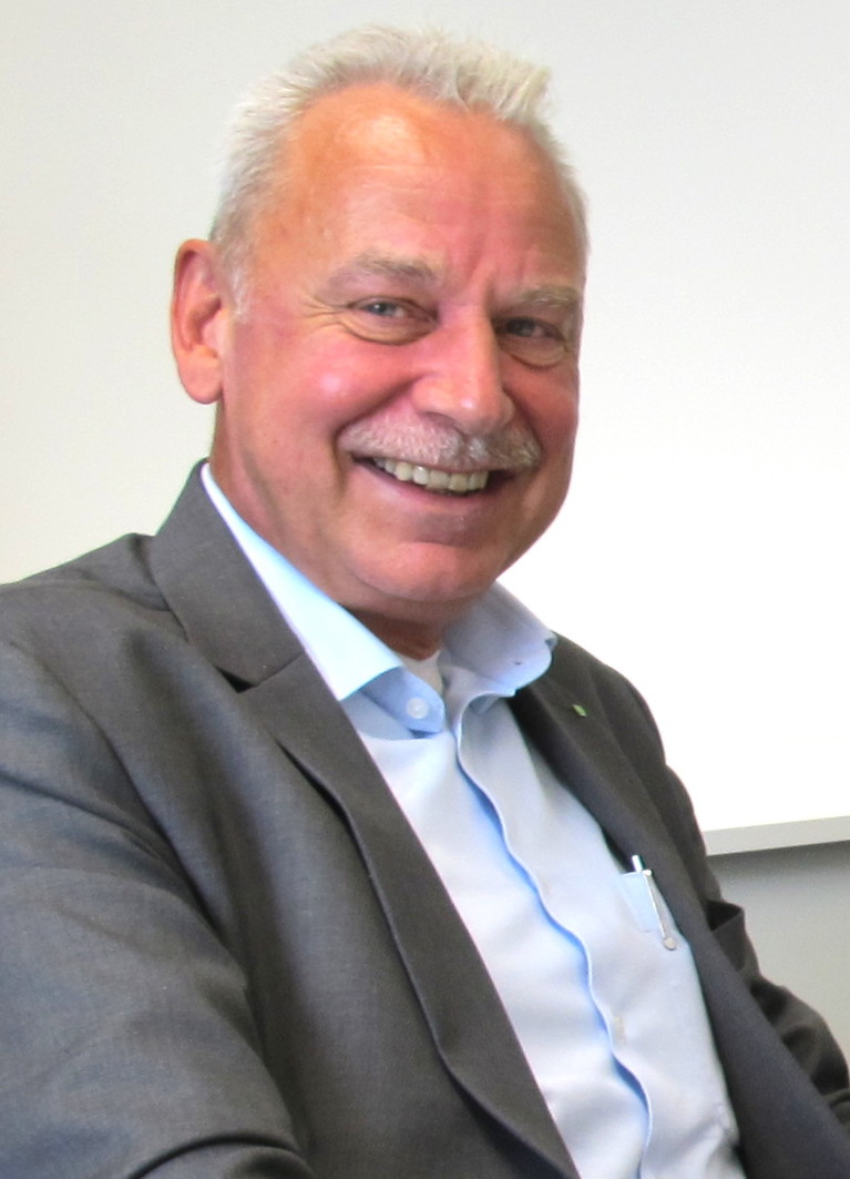 Ralf Hempel.