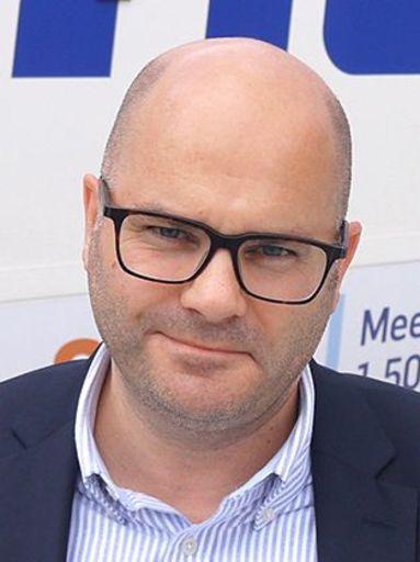 Steffen Rosenbauer.