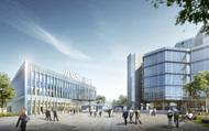 Quelle: HPP Architekten / Swiss Life