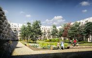 Quelle: UBM Development/Rock Capital Group, Urheber: Hierl Architekten