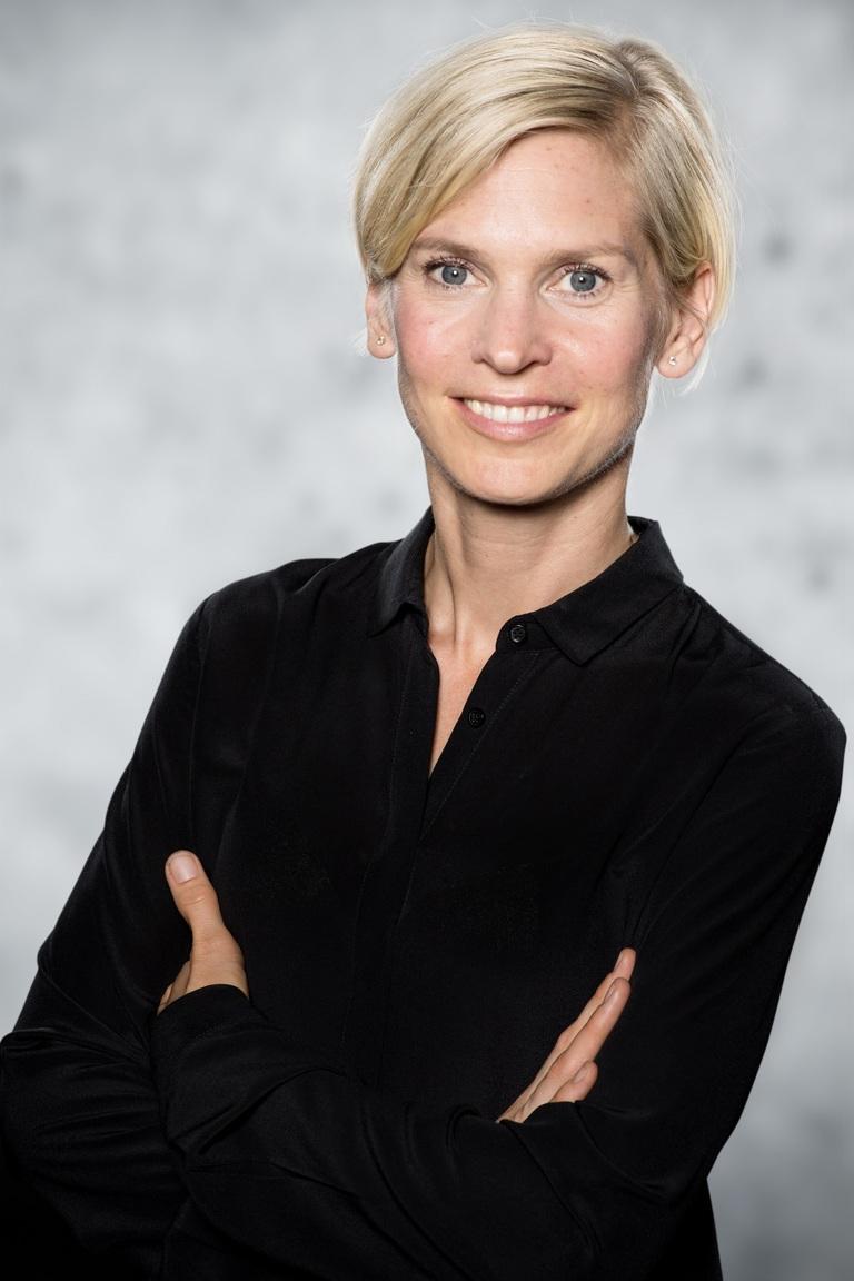 Kathrin Vogels.