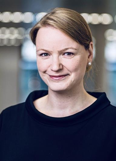 Jennifer Baumann.