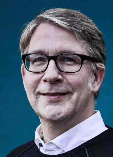 Thomas Körfgen.