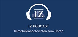 Podcast - Immobiliennachrichten zum Hören