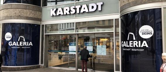 Karstadt Aktueller Prospekt 04.03 10.03.2020 [48