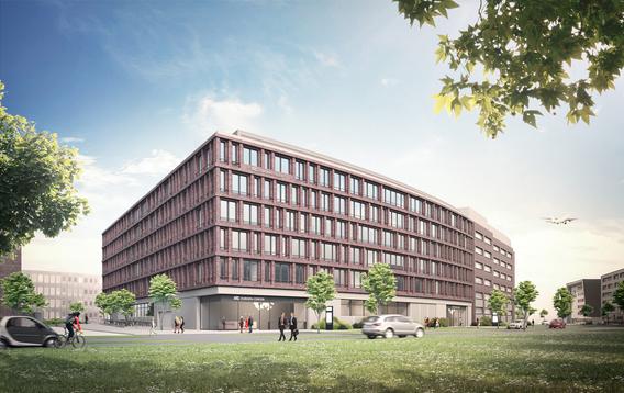 Quelle: Grohmann Lehnhardt GmbH Architekten