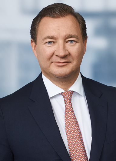Piotr Bienkowski.