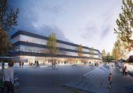 Quelle: ZAR Real Estate Holding GmbH, Urheber: Entwurf: RKW Architekten, Visualisierung: formtool