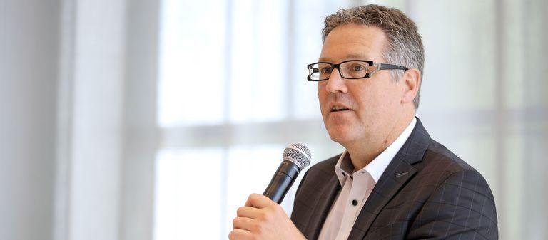 DGNB-Chef Johannes Kreißig erhofft sich durch die Krise einen neuen Blick auf die Gebäudenachhaltigkeit.