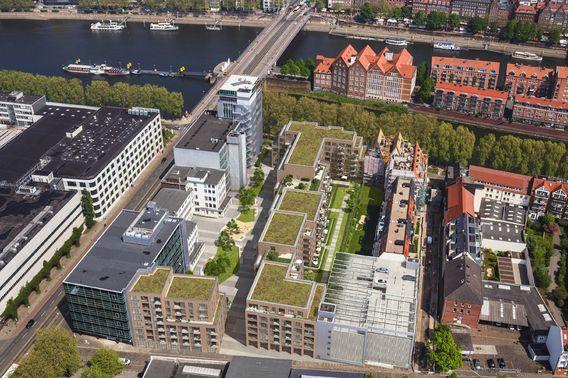 Quelle: Justus Grosse Projektentwicklung GmbH