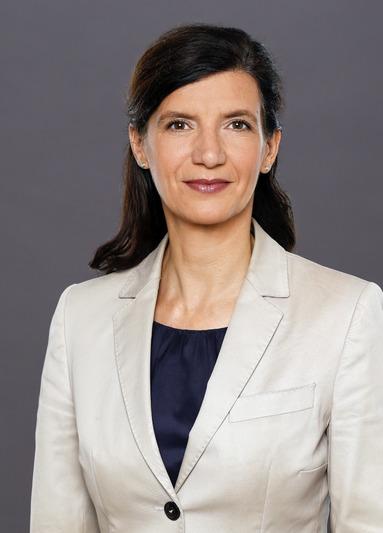 Katja Rüdiger.