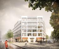 Quelle: Savvy Group S.à.r.l., Urheber: B 99 Architekten BDA
