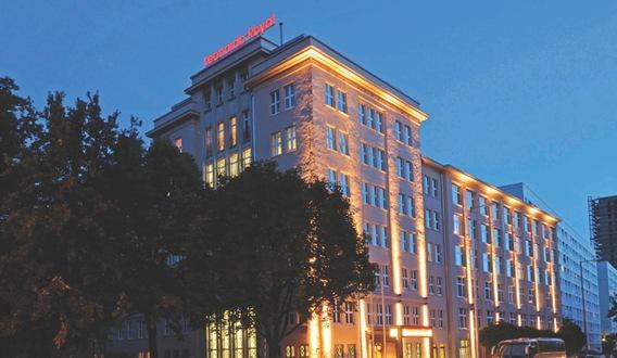 Quelle: Fattal Hotel Group / © Leonardo Hotels Central Europe