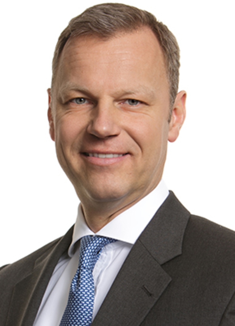 Christian Koch.