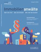 Immobilienanwälte Ausgabe 2020/2021