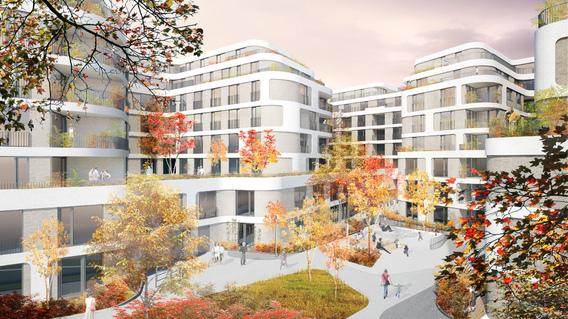 Quelle: J.MAYER.H und Partner, Architekten mbB
