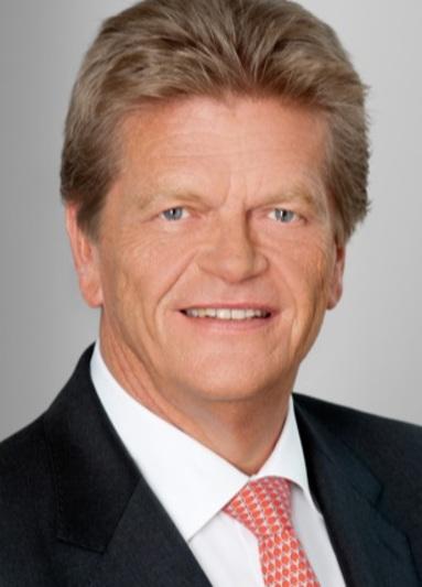 Jan Bettink ist neuer Vorsitzender des Verwaltungsbeirats bei Pegasus Capital Partners.