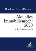 Aktuelles Immobilienrecht 2020