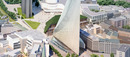 Quelle: Centrum Gruppe/ Santiago Calatrava