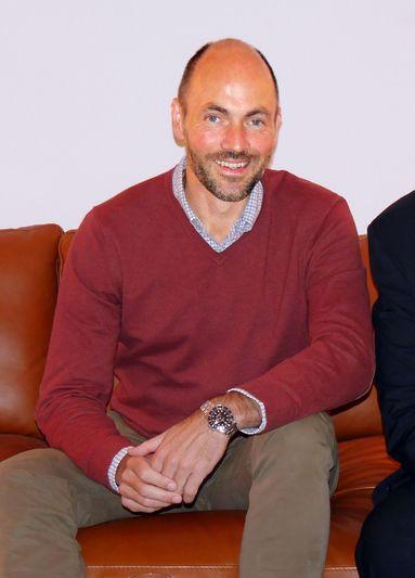 Marcus Neumann (Archivbild 2018).