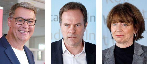 Quelle: imago images, Urheber Westphal: Cord; Urheber Keller und Reker: Future Image.