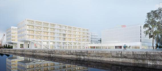 Quelle: Common Agency UG/Heine Architekten, Urheber: Cornelius Voss