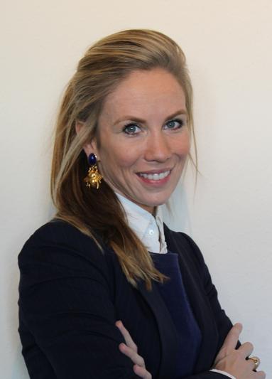 Katharina Bollongino-Kallee.