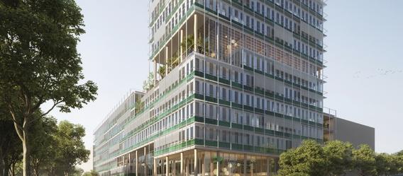 Quelle: Spengler Wiescholek Architekten Stadtplaner, Hamburg