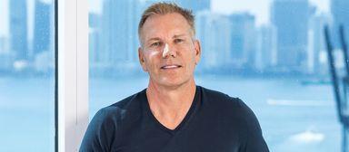 Ralph Winter gründete vor 14 Jahren den Patrizia-Konkurrenten Corestate, nun übernimmt dort ein Ex-Patrizia-Manager das Ruder.