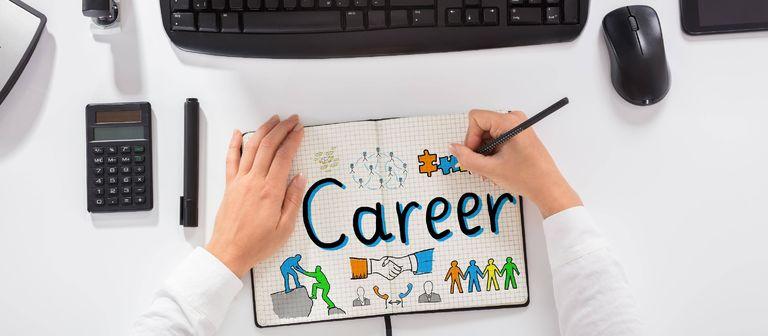 Bereit? Am 26. Oktober geht die digitale IZ-Karrierewoche los.