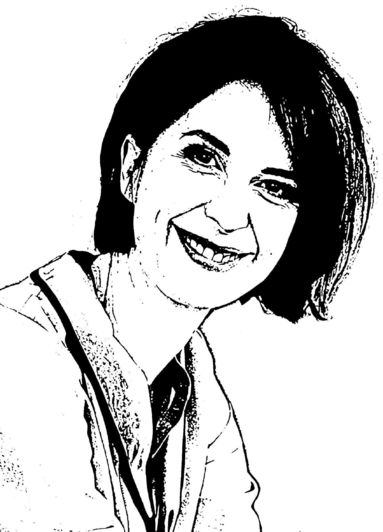 Anne Tischer.