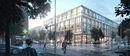 Quelle: Ariston Grundbesitz GmbH & Co. 8. Beteiligungs KG, Urheber: Oliv GmbH Thomas Sutor Architekt, Visualisierung: Olof Eriksson/oevis