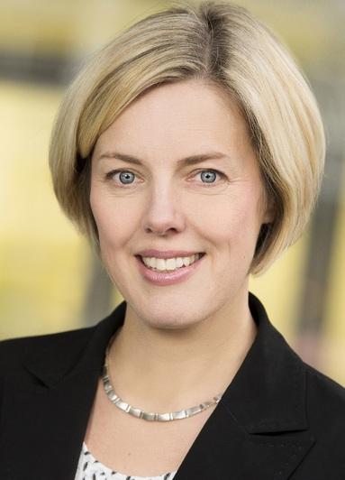 Christine Damke.