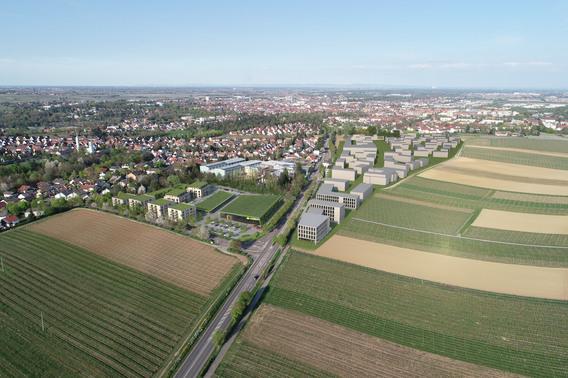 Quelle: KuBuS Planung, Wetzlar, Urheber: Rolf Bernhardt, Frank Kirschthaler