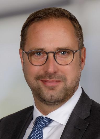 Patrick Neumann.