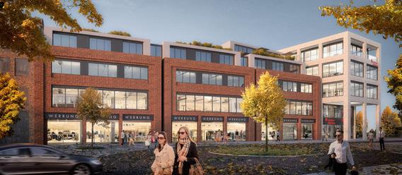 Quelle: Tchoban voss Architekten BDA Hamburg, Urheber: Ekkehard Voss