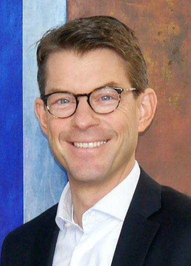 Dr. Andreas Muschter.