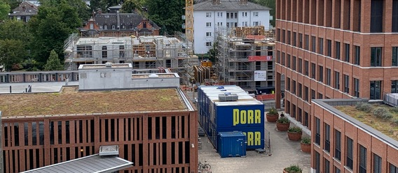 Quelle: Immobilien Zeitung, Urheber: Lars Wiederhold
