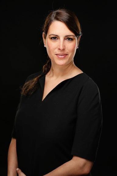Sarah Maria Schlesinger.