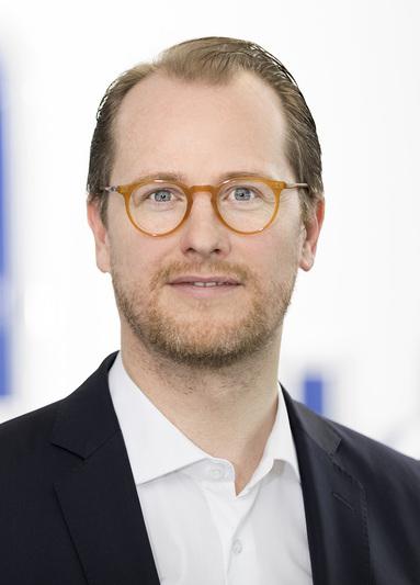 Bastian Humbach.