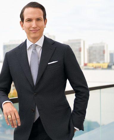 Kyrill Radev wird CEO der Ziegert Group.