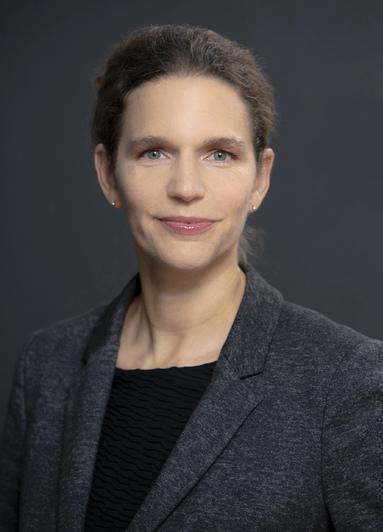 Sandra Ludwig.