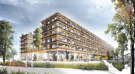 Quelle: Caramel Architekten, Wien