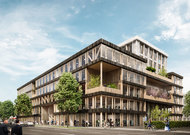 Quelle: LaSalle Investment Management, Urheber: Oliv GmbH Thomas Sutor Architekt