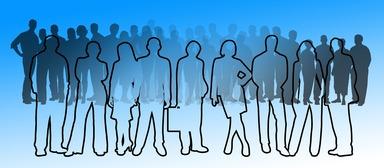 2020 war die gesammte Palette an personellen Veränderungen vertreten.
