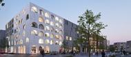 Quelle: Strenger Holding GmbH, Urheber: Hadi Teherani Architects GmbH