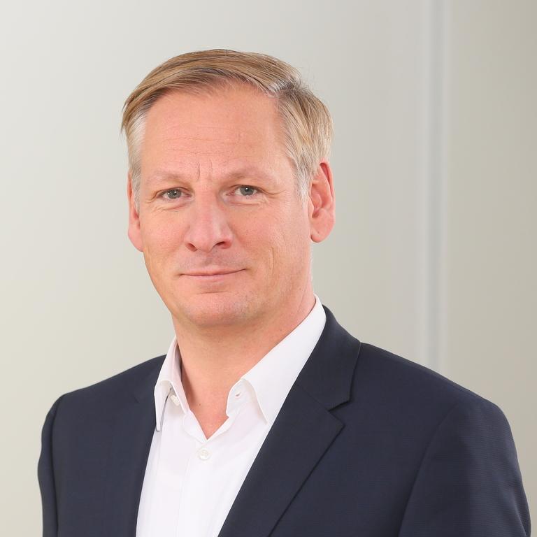 Norbert Wögler.
